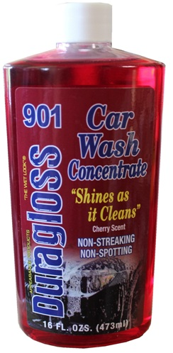 Duragloss 901 Car Wash Concentrate