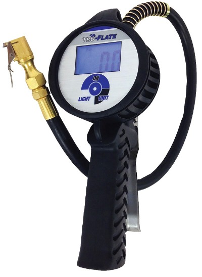 TruFlate Digital Tire Inflator #17-877